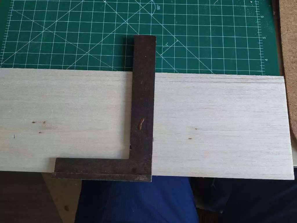 Crackerbox Rc Boot Bauen 21