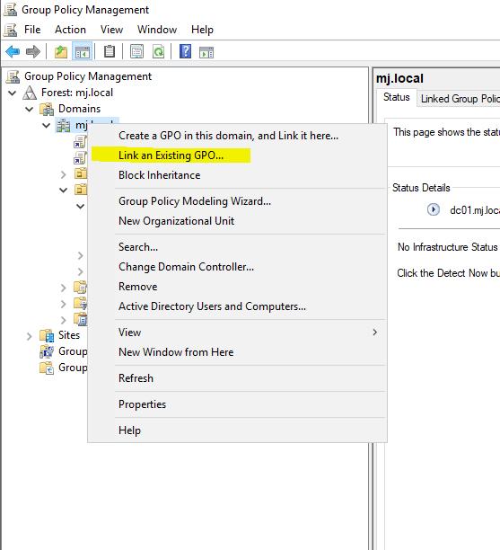 Gpo Shortcuts Verteilen 5 1