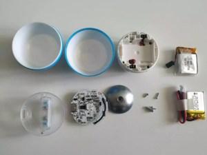 Sphero Mini Batterie Akku Tauschen 002