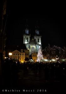 Praga 2016