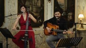 Duo I capricciosi chitarra e violoncello