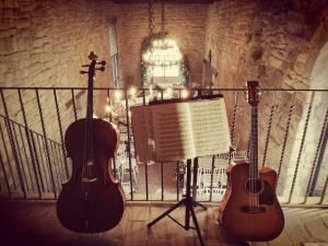 Cerimonia Castello di Rosciano
