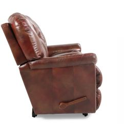 Lazy Boy Maverick Recliner Sofa Italian Leather Companies La Z Mahogany