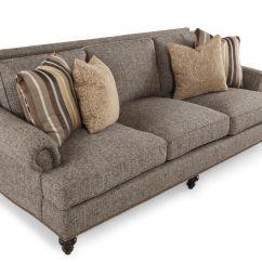 Sam Moore Carson Sofa Plush Sofas Review Traditional Skirted Three