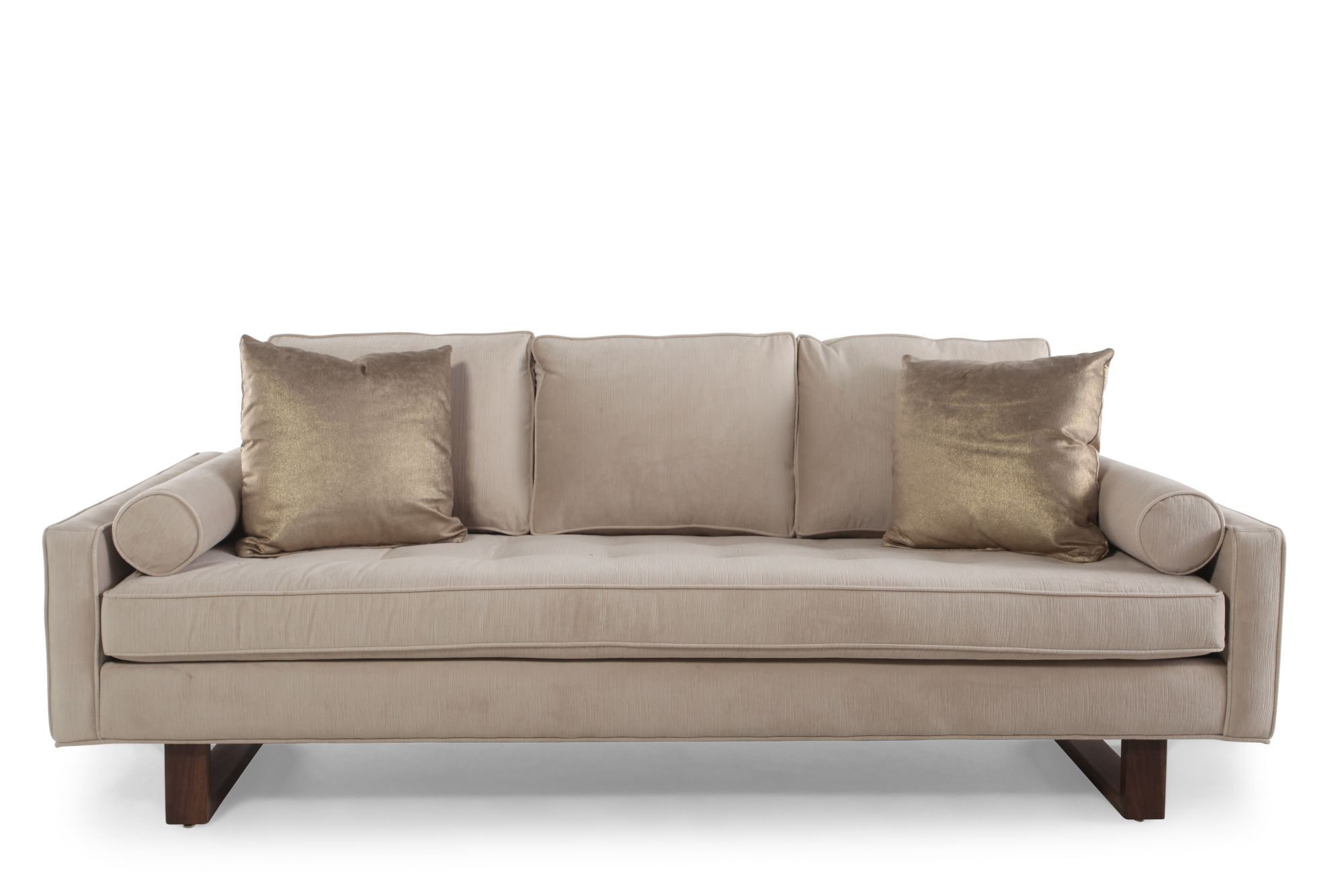 jonathan louis sofas baja convert a couch futon sofa sleeper bed claridge modern furniture