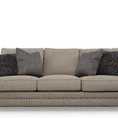 Sofa Cushion Replacement Houston Conversation Sofas Leather Bernhardt Foster Furniture