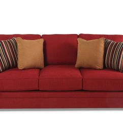 Broyhill Landon Sofa Lazy Boy Maverick Reviews Review Home Co