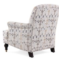 Accent Chairs Gray Pattern Gaming Chair Walmart Canada Patterned Contemporary 37 Quot In Light
