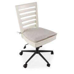 Swivel Chair Child Bedroom Chairs Cheap Universal Myroom White Desk Mathis