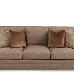Sam Moore Carson Sofa Best Sofas On The Market Updated Clics Trendy Transitional Home
