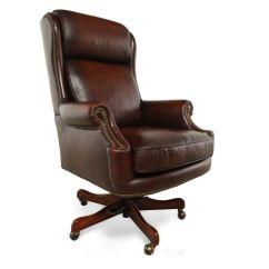 Ergonomic Chair Tilt Reclining Gravity Leather Executive Swivel In Rich