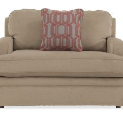 Sleeper Chair Sitting Chairs For Living Room Traditional 49 In Beige Mathis Brothers Furniture