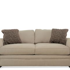 Jonathan Louis Sofa Bed Furniture Design For Set Rolled Arm Casual Full Sleeper Loveseat In Sand Brown