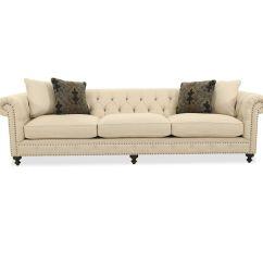 Bernhardt Riviera Large Sofa Ashley Furniture Tufted Home The Honoroak