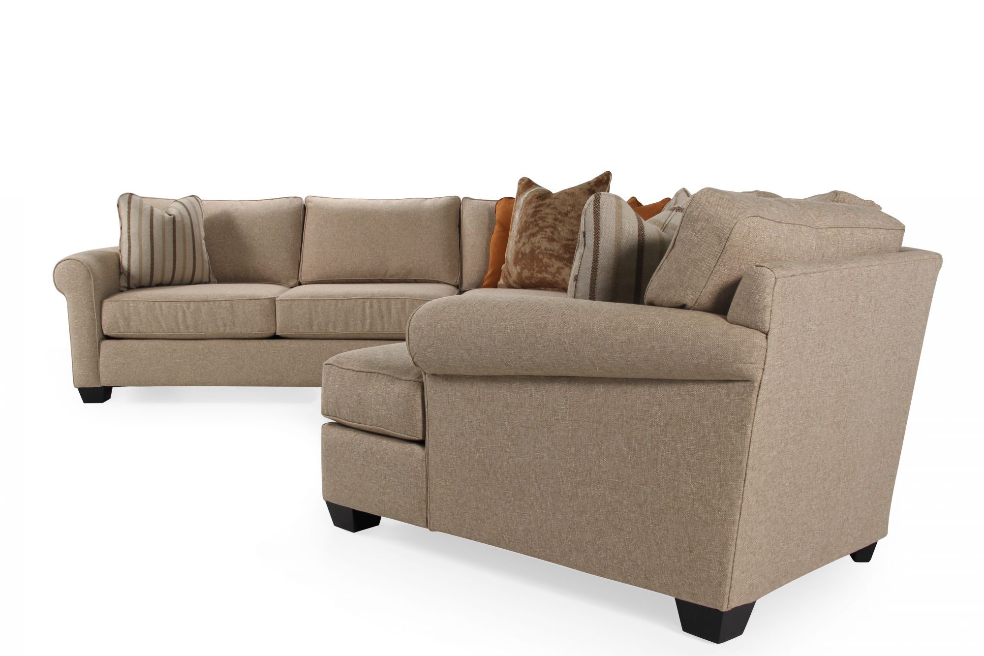 jonathan louis benjamin sectional sofa repair cost in bangalore four piece contemporary sand mathis