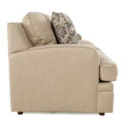 La Z Boy Diana Sleeper Sofa Dwell Review Contemporary 77