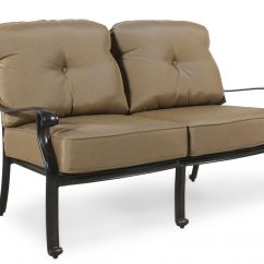 Button Tufted Sofas Sofa Cover Online Singapore Aluminum Loveseat With Cushion In Khaki