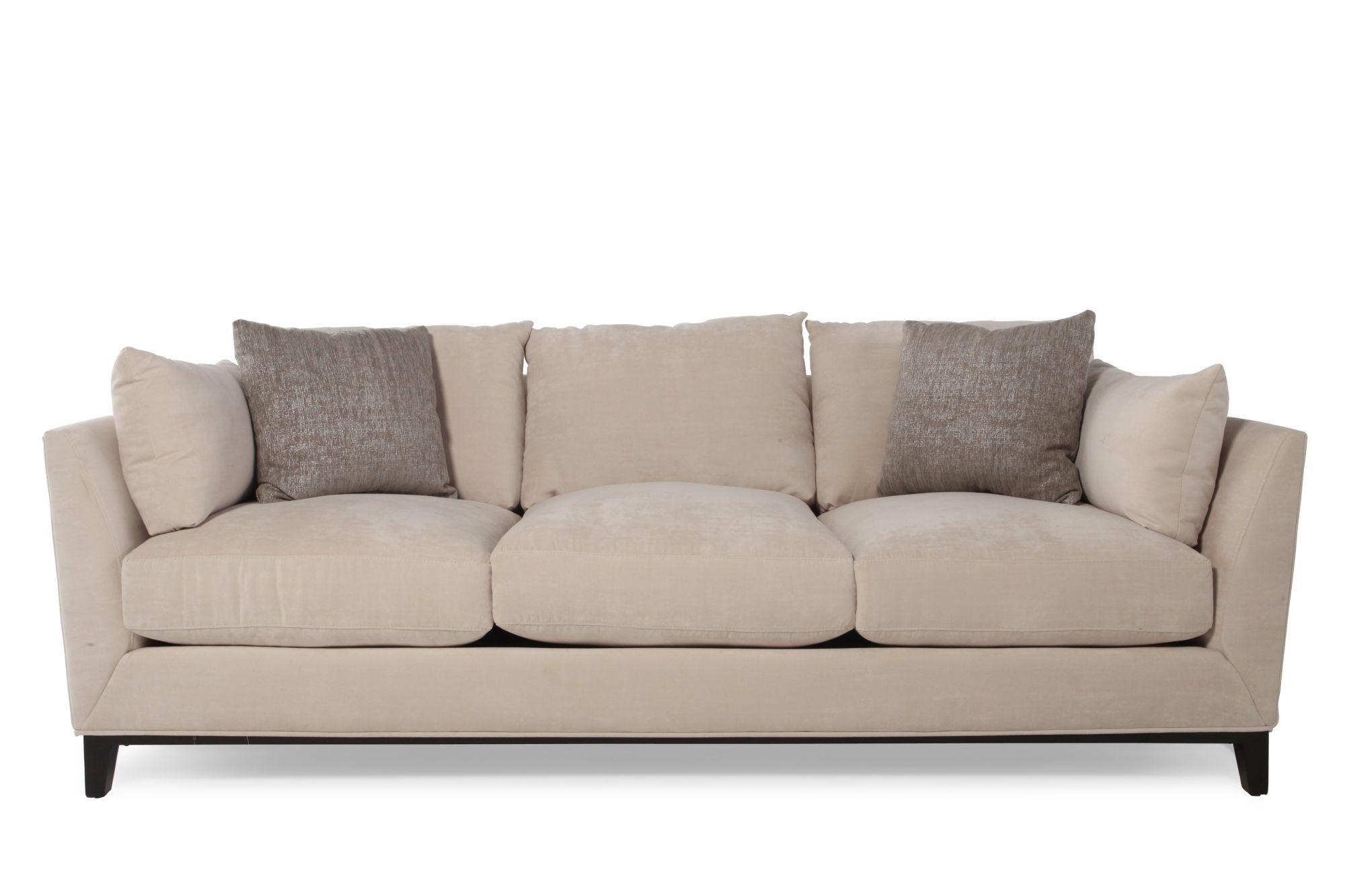 jonathan louis sofas cheap chesterfield sofa lewis burton modern sectional