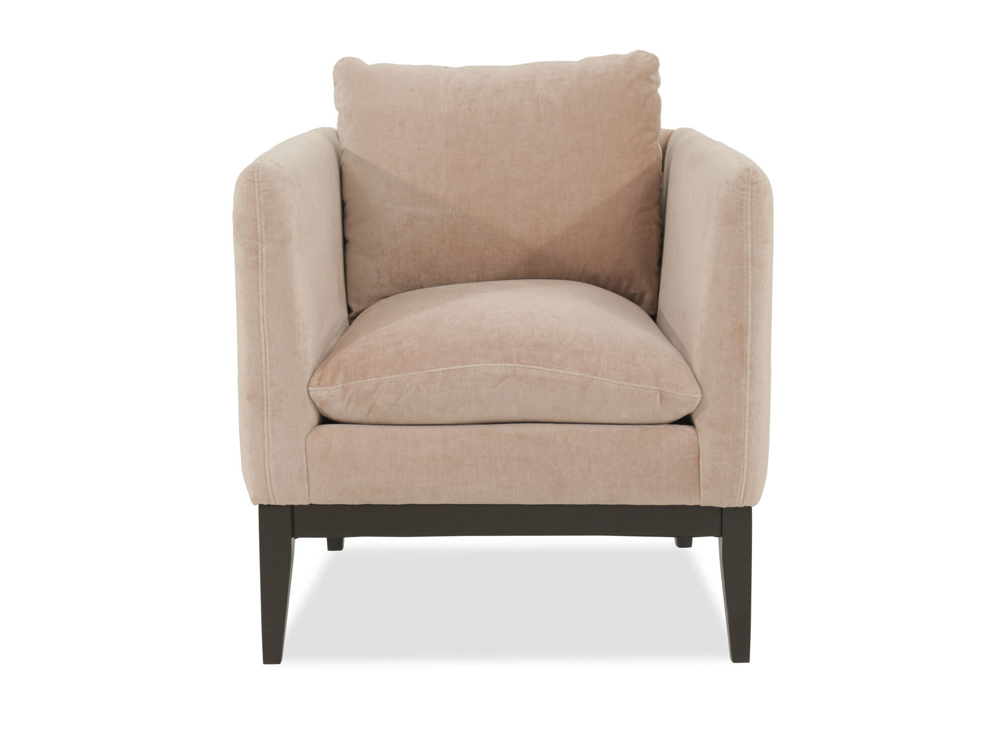 LowProfile Contemporary 32 Chair in Beige  Mathis