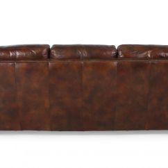Henredon Sofa Leather Better Sofas Preston Collection