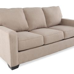 Ashley Furniture Montgomery Sofa Sectional Sofas Okc Contemporary 76 Quot Full Sleeper In Light Brown Mathis