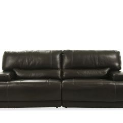 Bernhardt Brae Sectional Sofa Wood Bed With Storage Mathis Brothers Leather Sofas ...