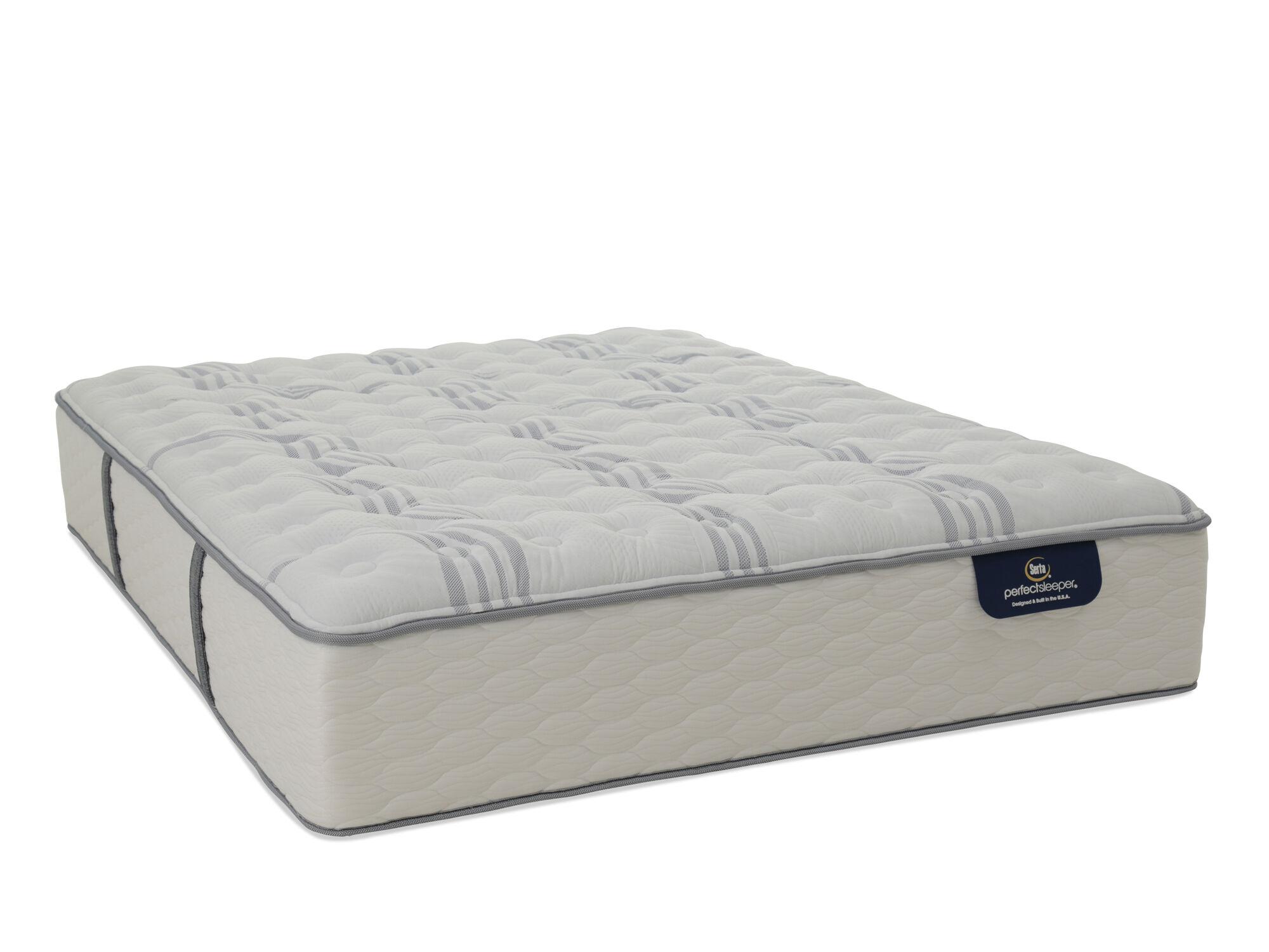 Serta Perfect Sleeper Ramsdell Firm Mattress  Mathis