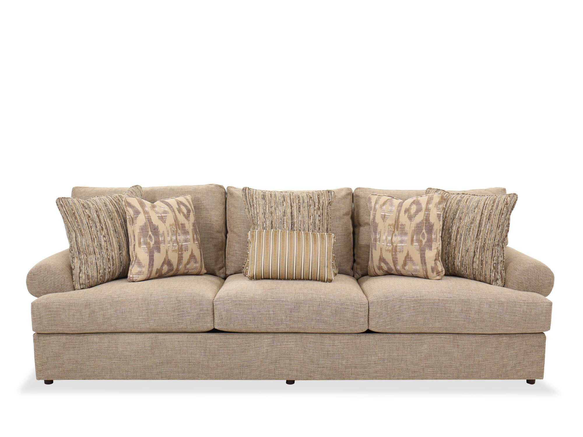 bernhardt riviera large sofa sofas de ikea andrew finley reviews