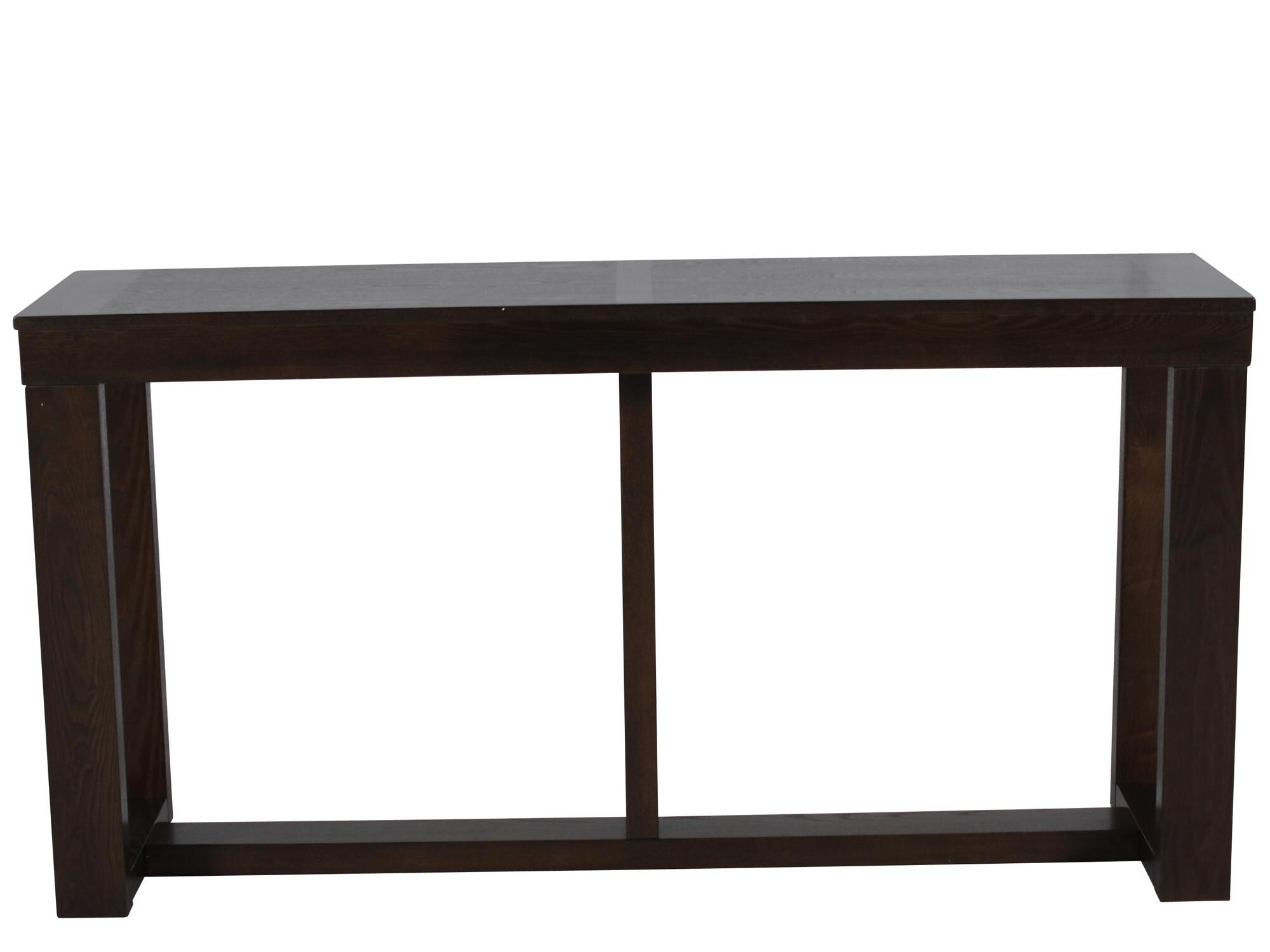 watson sofa table free bed nyc ashley mathis brothers furniture