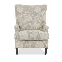 Home Decor Accent Chairs Chair Covers Niagara Jacquard Patterned Contemporary 30 Quot Mathis