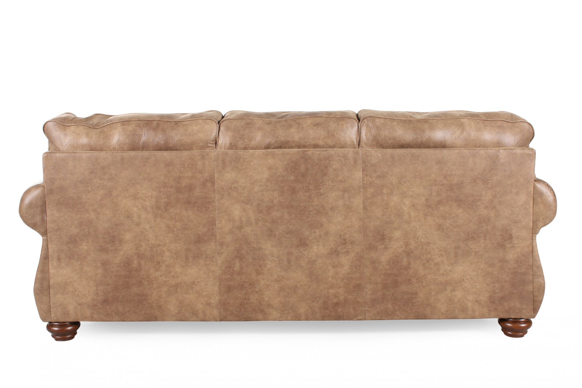 southwestern sofas grey leather modern sectional sofa traditional rolled arm 89 quot in earth tone