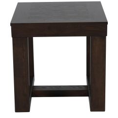 Watson Sofa Table The Best Beds 2017 Ashley Square End Mathis Brothers Furniture