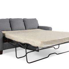 Modern Sleeper Sofa Under 1000 West Elm Chester Leather Contemporary 78 Quot Full In Denim Blue Mathis