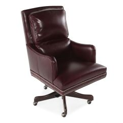 Ergonomic Chair Tilt Ikea Accent Chairs Leather Executive Office In Dark