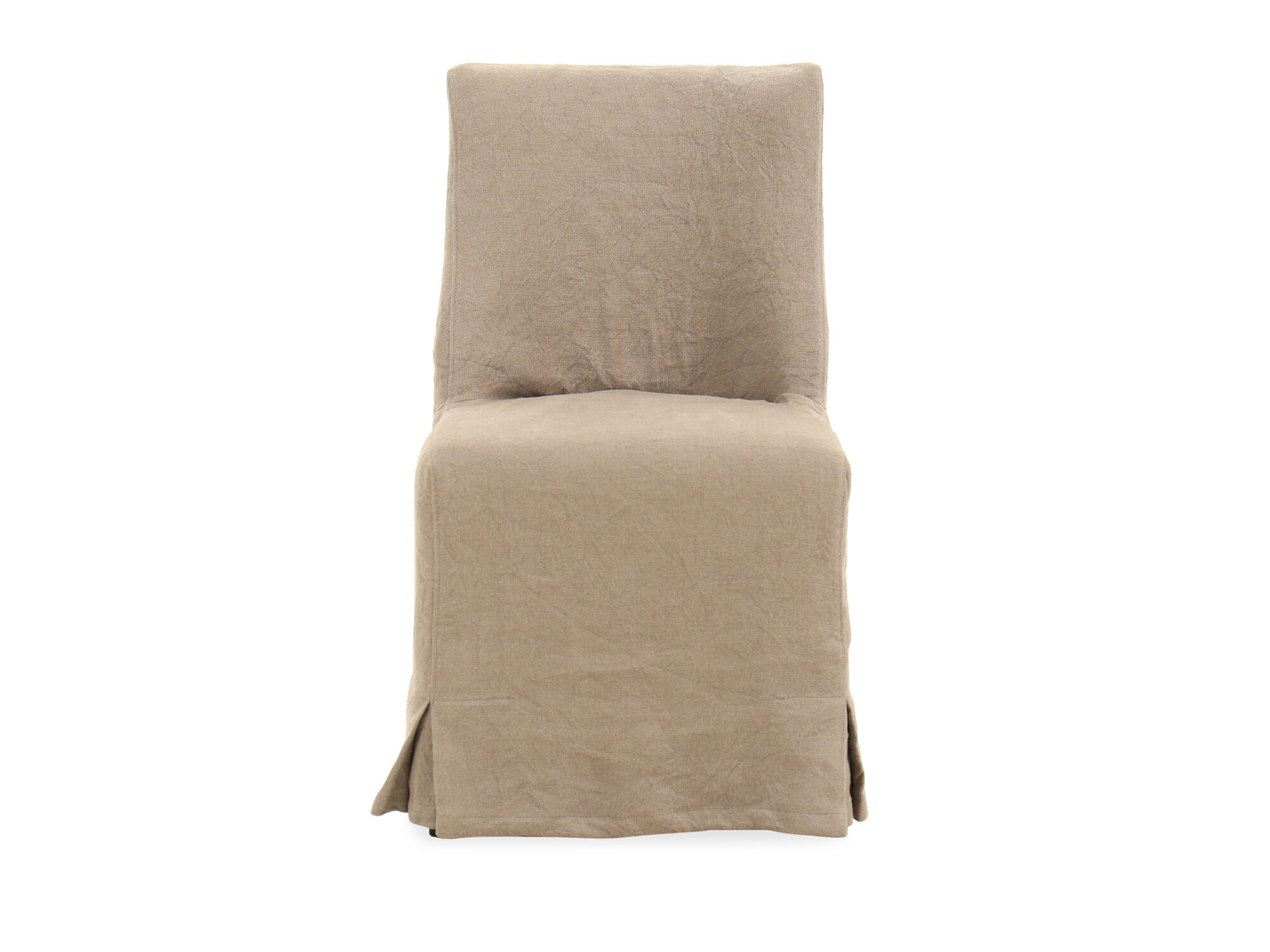 chair covers by ruth tantra ebay contemporary slip cover side in beige mathis