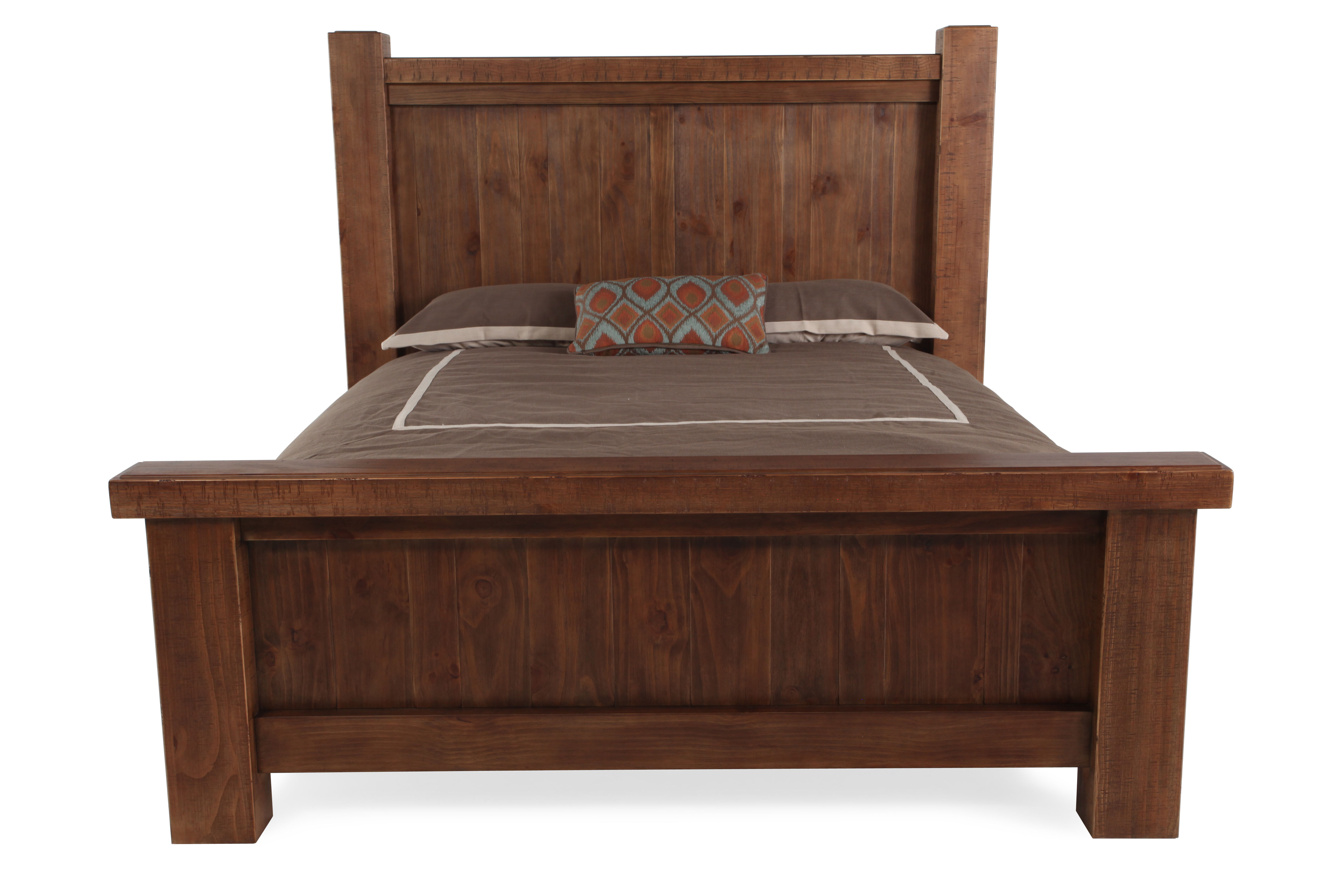 White Pine Bedroom Furniture Ashley - Year of Clean Water