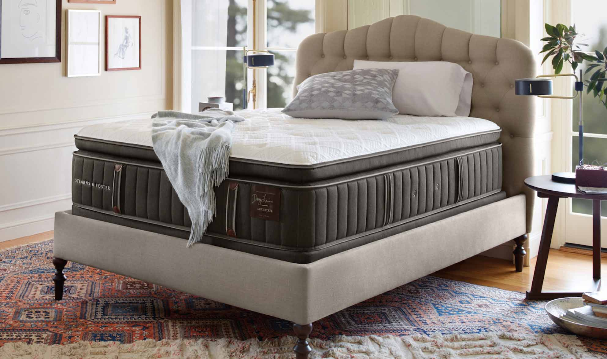 stearns and foster sleeper sofa mattress mirrors over ideas bed design inspiration the most