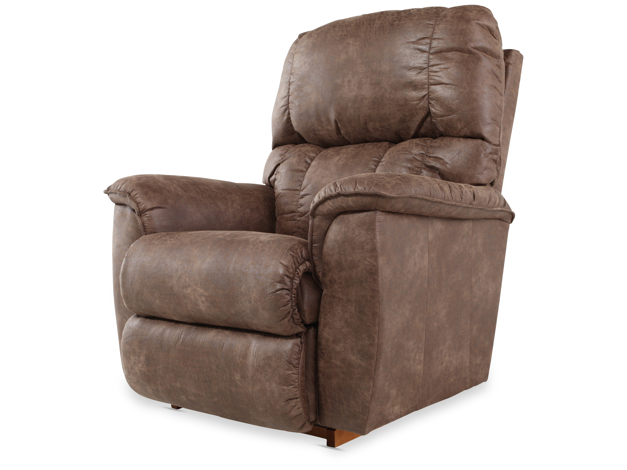 lazy boy chairs elastic chair seat covers la z lawrence silt rocker recliner mathis brothers