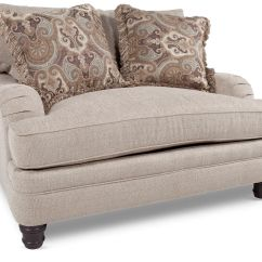 One And A Half Chair Small Chaise Lounge For Bedroom Bernhardt Tarleton Mathis Brothers