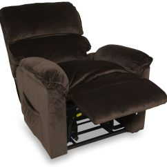 Lane Recliner Chairs High Back Outdoor Chair Cushion Covers Harold Lift Mathis Brothers Furniture