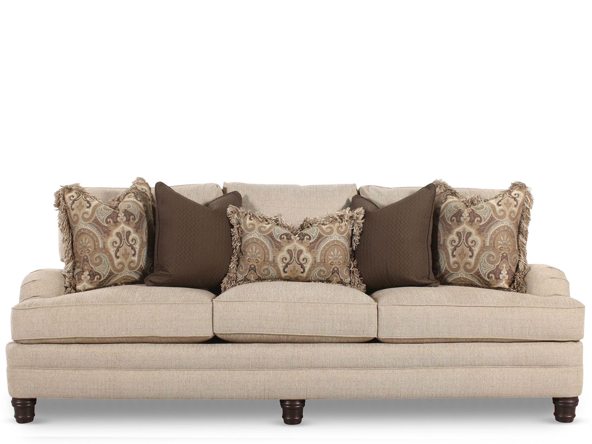 bernhardt walsh sofa alternative to table tarleton mathis brothers furniture