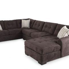 Jonathan Louis Sofas Designer Sofa Slipcovers Carlo Three Piece Sectional Mathis