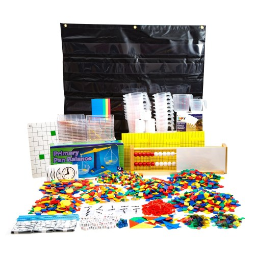 small resolution of Package Materials   The Math Learning Center