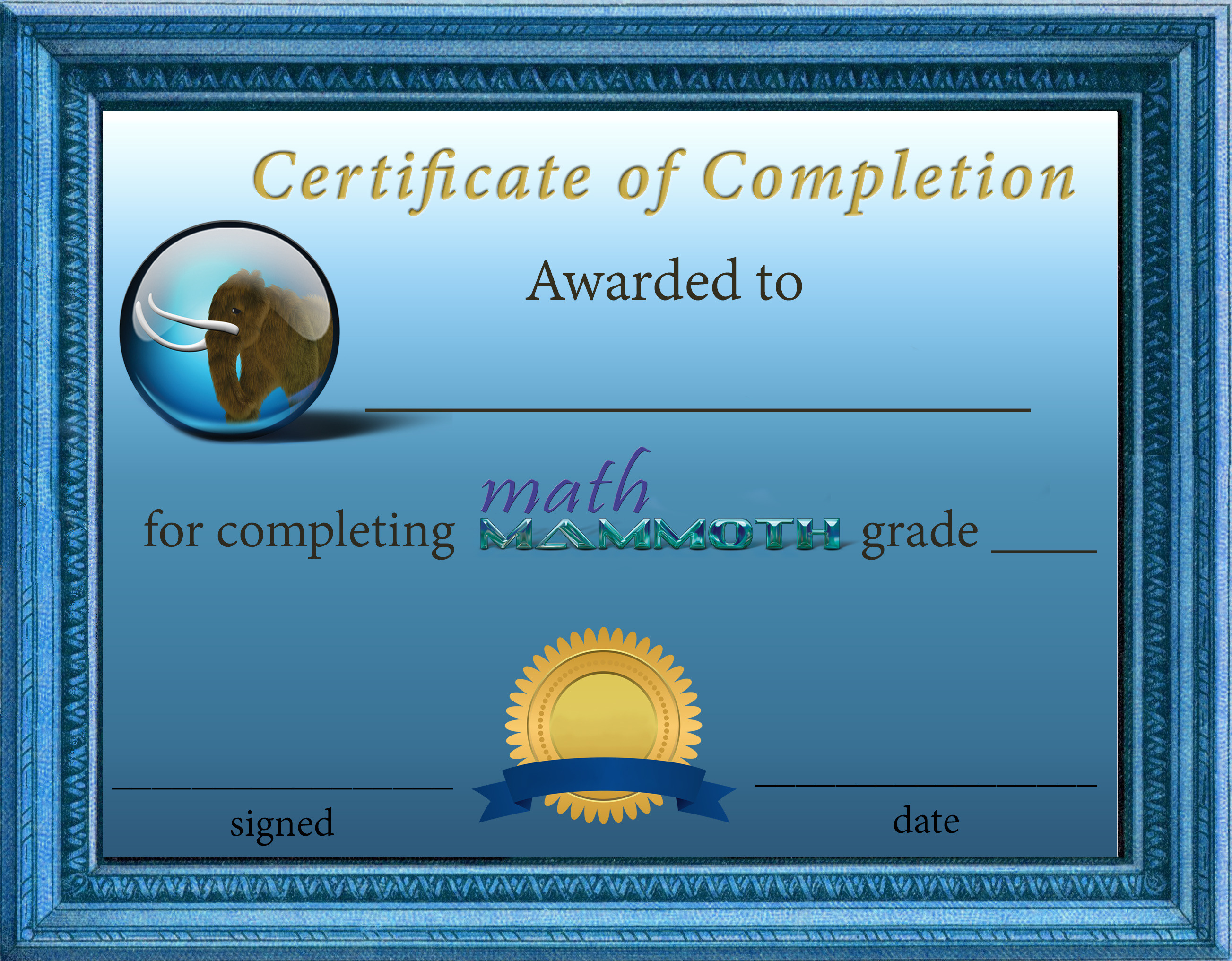 Free Stuff From Math Mammoth And Make It Real Learning