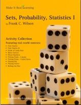 Make It Real Learning Sets, Probability, Statistics workbook