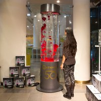 Giant Lava Lamp Installations, Bespoke tall lava lamps ...