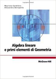 Miglior libro rigoroso algebra lineare