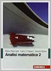 Miglior libro di analisi 2