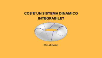 sistema integrabile