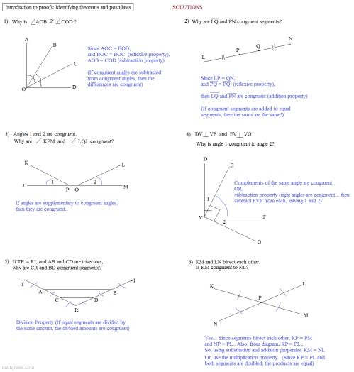 small resolution of Point Line Ray Line Segment Worksheet   Printable Worksheets and Activities  for Teachers